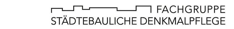 Logo - Städtebauliche Denkmalpflege > Fachgruppe